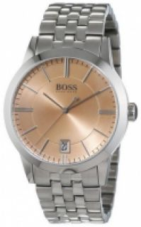 Ceas Rochie Hugo Boss Mod 42mm 3atm