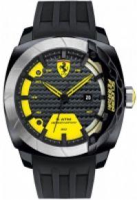 Scuderia Ferrari Mod Aerodinamico