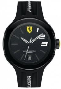Scuderia Ferrari Mod Fxx