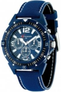 Ceas Sector Mod 90 Expander Action Multifunction Or 3h Version 44mm 10 Atm