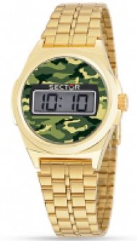 Sector Watches Model Street Fashion R3253172004