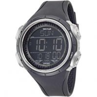 Ceas Sector Watches Mod Digital Street Fashion - Digital - Plastic - Stainless Steel