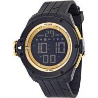 Sector Watches Mod Digital Street Fashion - Digital - Rubbering - Plastic - 47 Mm