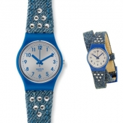 Swatch Watches Mod Ls114