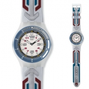 Swatch Watches Mod Sulw100
