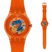 Swatch Watches Mod Suoo100