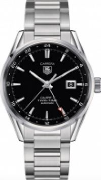 Ceas Tag Heuer Mod Carrera Twin Time 41mm