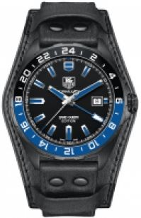 Tag Heuer Mod F1 Calibro7 Gmt David Guetta