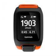 Ceas TOMTOM Adventurer HR Music GPS Multi Sports