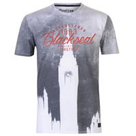 Ceas Tricou Firetrap Blackseal London