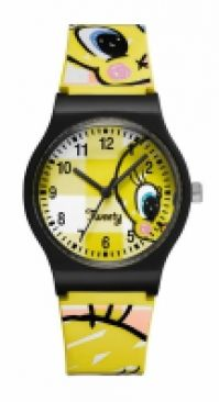 Ceas Tweety Watches Mod Tw-02 - Quartz Analogue - Plastic Band And Case - Plastic Glass