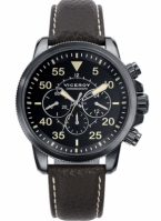 Ceas Viceroy Chronograph Steel Strap Sr Viceroy