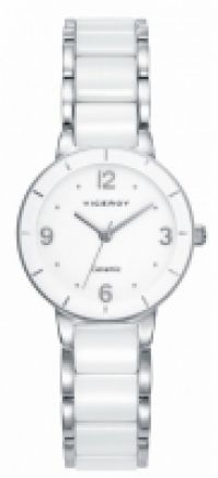 Viceroy Watches Mod Cerãmica 471044-05 - Stainless Steel - Ceramics - 28mm