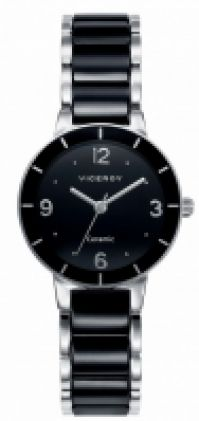 Viceroy Watches Mod Ceramics 471044-55 - Stainless Steel - Ceramics - 28mm