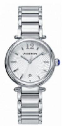 Viceroy Watches Mod Penã‰lope Cruz 471054-85 - Stainless Steel - 285mm - 50 Meters