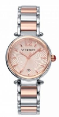 Viceroy Watches Mod Penã‰lope Cruz 471054-95 - Stainless Steel - Date - 28mm