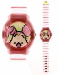 Ceas Disney Snap (fossil Group) Mod Sweet Little Piglet - Kid Clip