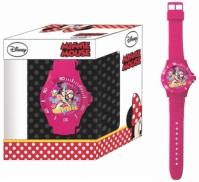 Ceas Walt Disney Kid Mod Minnie Silicone