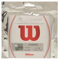 Wilson Champions Choice Duo tenis String