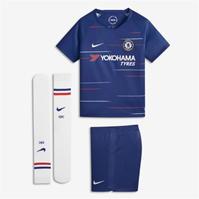 Set Nike Chelsea Home 2018 2019