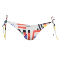 Chiloti costum de baie Tommy Bodywear Pattern