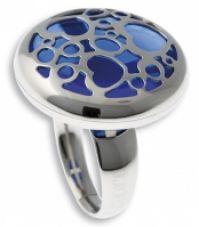 Choice Jewels Mod Soul Anelloring Size 8