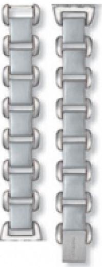 Cinturino Swatch Acciaio-alluminio Steel- Alluminium pentru Femei