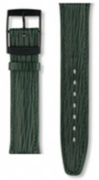 Cinturino Swatch Pelleleather
