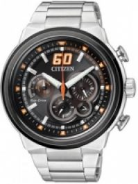 Citizen Mod Chrono Racing