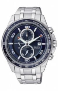Citizen Mod Chrono Supertitanium 0345