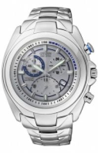 Citizen Mod Chrono Supertitanium 0480