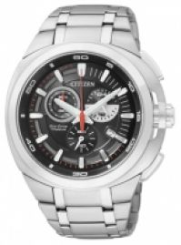 Citizen Mod Chrono Supertitanium 2021
