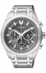 Citizen Mod Chrono Supertitanium 4010