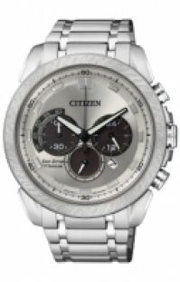 Citizen Mod Chrono Supertitanium 4060