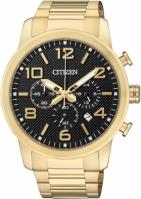 Citizen Mod Chronograph