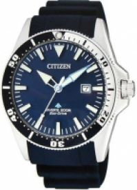 Citizen Mod Divers 200mt Eco Drive