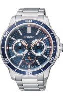 Citizen Watches Mod Bu2040-56l