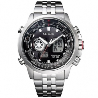 Citizen Mod Promaster Sky Dual Time