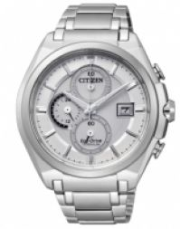 Citizen Mod Supertitanium Gent 0350