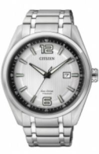 Citizen Mod Supertitanium Gent 1240