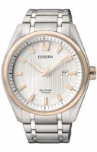 Citizen Mod Supertitanium Gent 1243