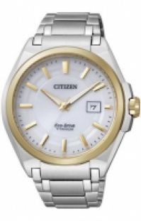 Citizen Mod Supertitanium Gent 6930