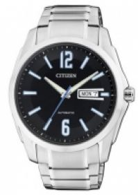Citizen Mod Time Automatic