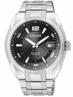 Citizen Watches Mod Supertitanio