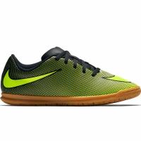 Adidasi fotbal Nike Bravatax II IC 844438 070 copii
