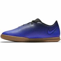 Adidasi fotbal Nike Bravatax II IC 844438 400 copii