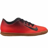 Cizme pentru fotbal Nike Bravatax II IC JR 844438 601 copii