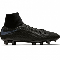 Adidasi fotbal Nike Hypervenom 3 Academy DF FG AQ9217 001 barbati