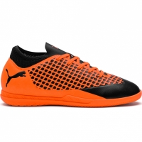 Ghete de fotbal Puma Future 2.4 IT 104846 02 copii