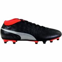 Adidasi Puma fotbal One 18.4 FG 104556 01 barbati